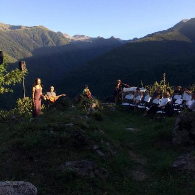 Apéro-concert Antacanto 2017