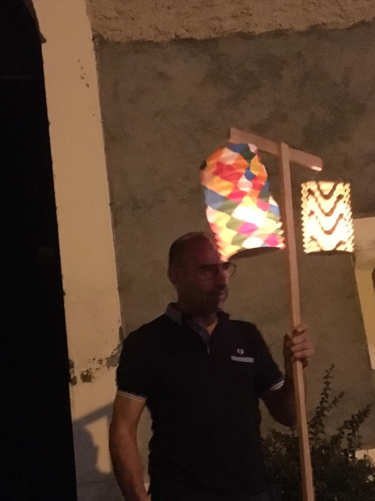Les lampions 2019